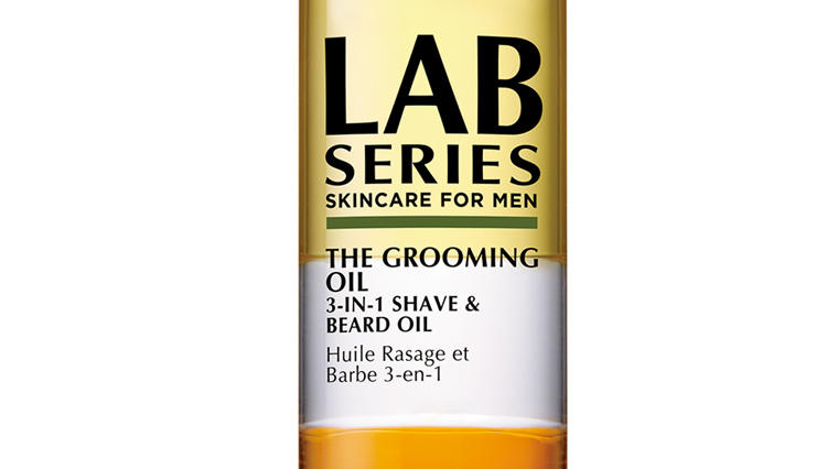 シェービングケアのついでに髪と肌もケアできる「グルーミング オイル」が超便利!
