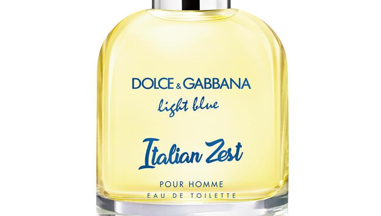 夏こそつけたい! イタリアンベルガモットが爽やかな「ドルチェ&ガッバーナ」のフレグランス【ひと言ニュース】