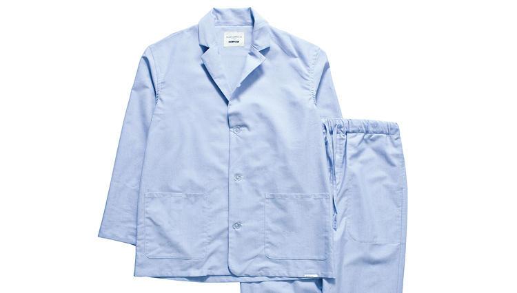 快適に過ごせるパジャマは夏の旅先でも活躍必至
