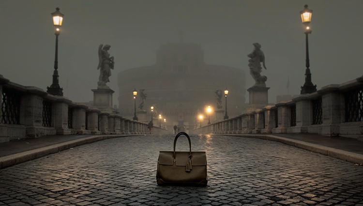 ミラノで注目の鞄ブランド、アカーテが大阪・梅田のポップアップショップで新作トートバッグを先行販売