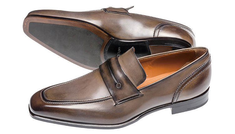 エルメネジルド ゼニアの靴が伊勢丹新宿店に勢揃い【ひと言ニュース】