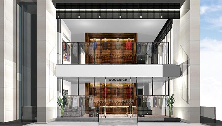 ウールリッチの旗艦店が南青山に誕生、新たなアウトドアコレクションも【ひと言ニュース】