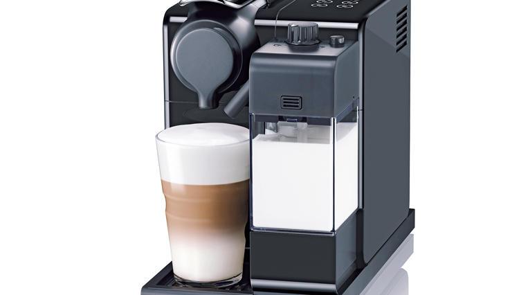 ミルクメニューの充実度でコーヒーメーカーを選ぶって、邪道?【ひと言ニュース】