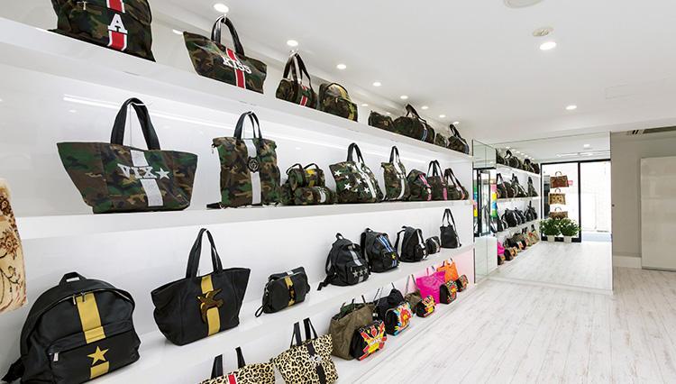 イタリアで人気! 個性派バッグブランド「ミア バッグ」が日本上陸【ひと言ニュース】