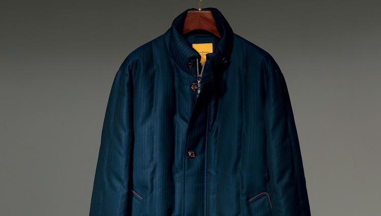 大人の週末を優雅に過ごすダウンコートは、迷わず高級品を選ぶべし!