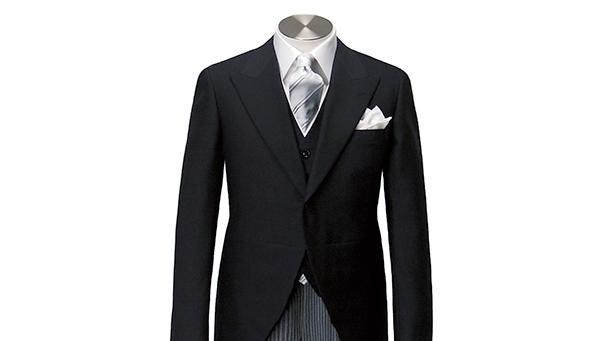 着用する機会が少ないモーニングは、上質なレンタルが賢明【ひと言ニュース】