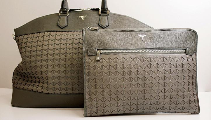 1923年にミラノで創業した老舗のレザーバッグが大集合【ひと言ニュース】