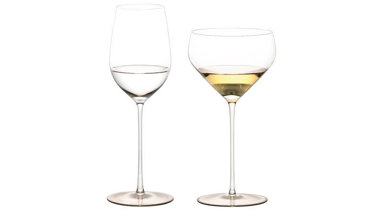 こう見えて、日本酒(大吟醸・純米)専用グラスです【ひと言ニュース】