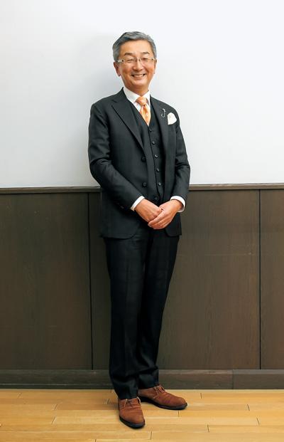 岡本 卓さん