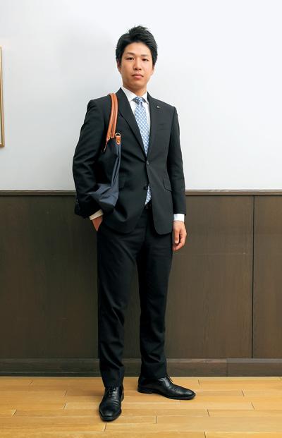 大向侑太郎さん