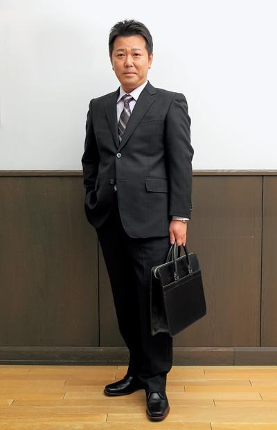 中村孝紀さん