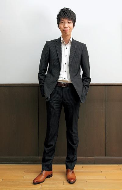 齋藤圭輔さん