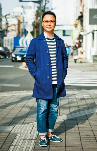 横田典之さん
