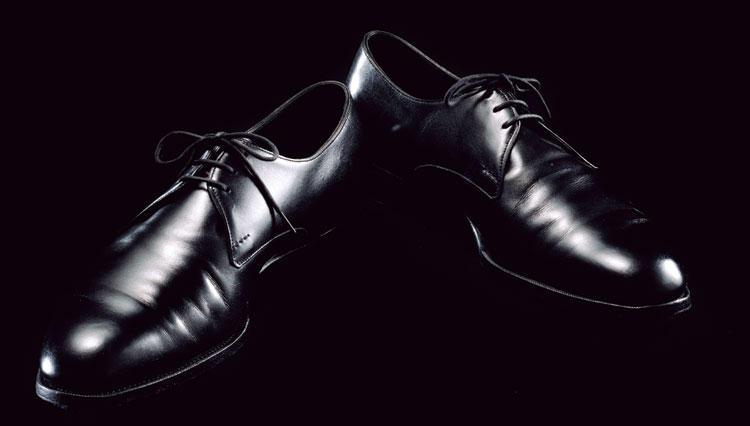 """履きこんでわかった名靴の真価、私の""""思い出""""エドワード グリーン"""