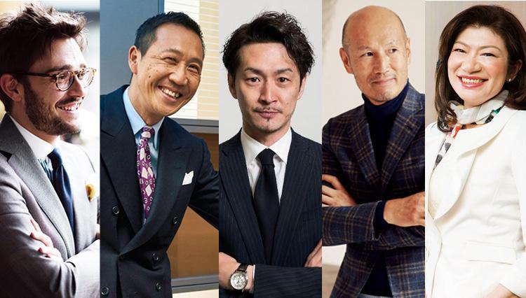 """この秋は『MEN'S EX』スペシャルイベントで""""男磨き""""しよう!"""