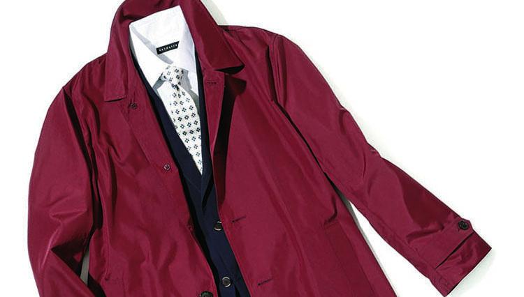 雨の日ファッションで梅雨に備える【今月のMUST BUY】