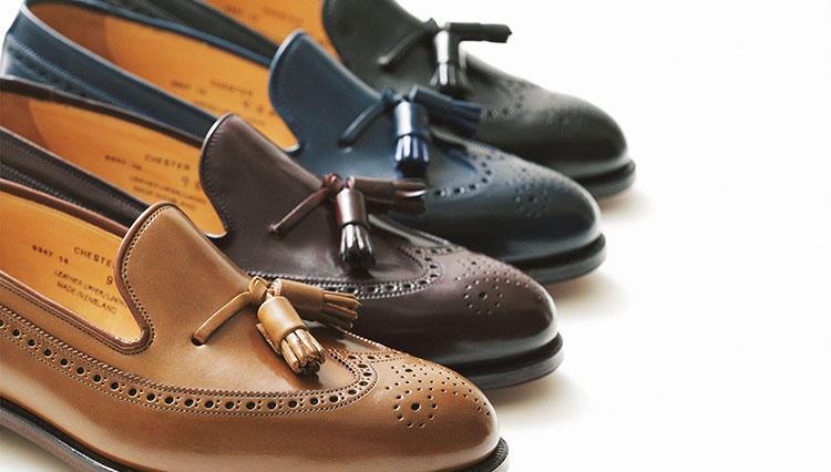 「今、欲しい靴」の要素、全部盛り!ビームスF別注クロケット&ジョーンズ
