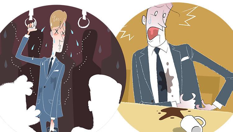ビジネスウエアの「お悩み」をカッコよく解決!タカシマヤの「テックビズ」、その驚きの機能とはーー?
