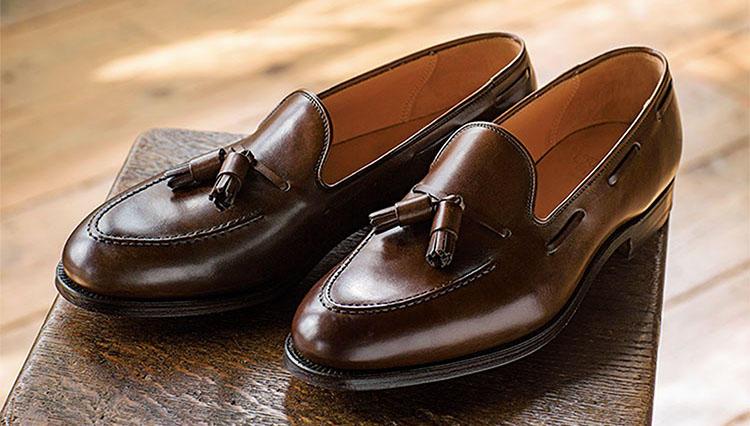 人気の英国靴【クロケット&ジョーンズ】の5大傑作ベストセラーといえば?