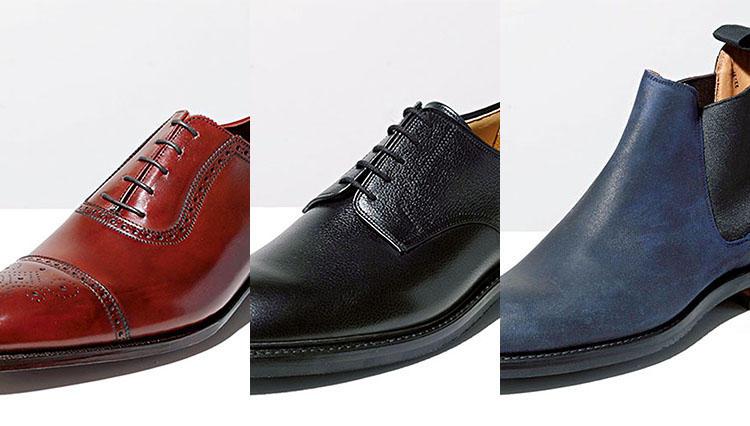 旬の要素が満載!英国本格靴【クロケット&ジョーンズ】のショップ別注8選