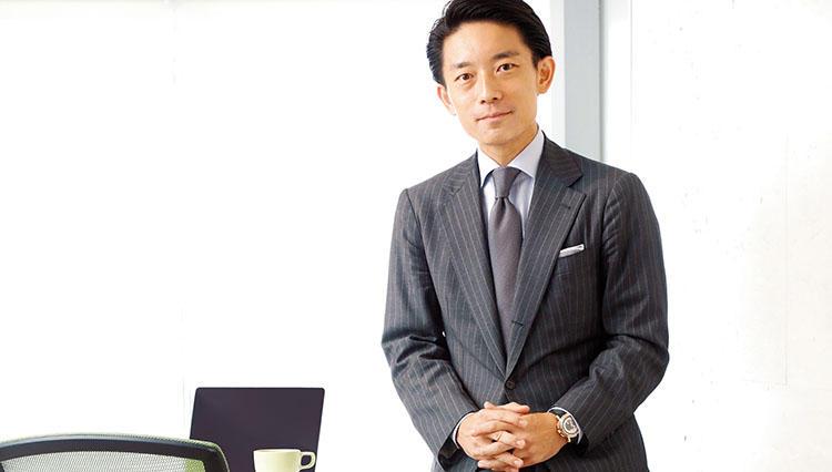 【企業人の証言】税理士・阿久津隆一さん「第一印象は二度とやってきません」