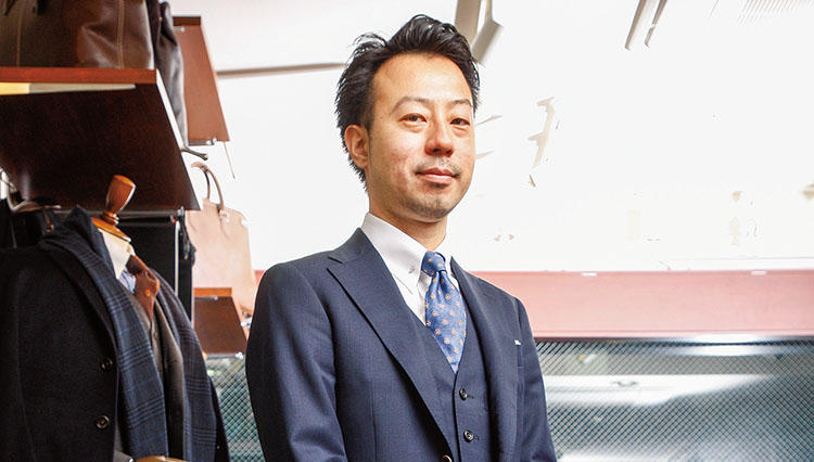 【企業人の証言】クロノス 取締役・鈴川祥一さん「自分の努力で『できること』はやるべきです」