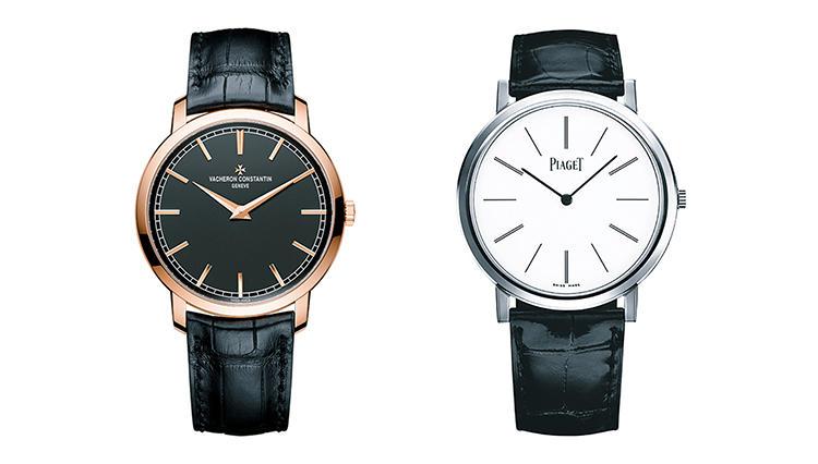 もしもドレスコード指定の晩餐会に呼ばれたら…腕時計は何をすべき?