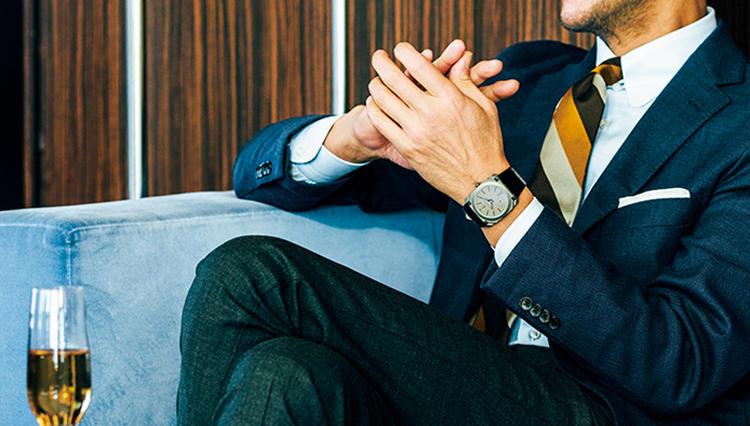 「それ、どこの時計ですか?」と絶対聞かれるブランドウォッチ11選