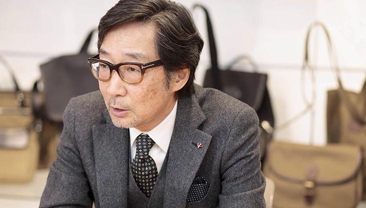 【ファッション履歴書】エスディーアイ 代表 藤枝大嗣さんの場合