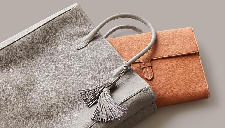 今、イタリアで話題の、どんなスタイルにも馴染む鞄 「ACATE」を知っていますか——?