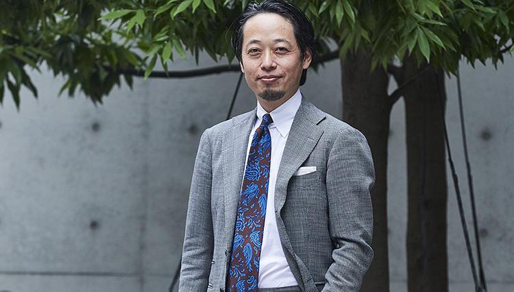 【ファッション履歴書】リングヂャケット クリエイティブ DIV. マネージャー 奥野剛史さんの場合/後編