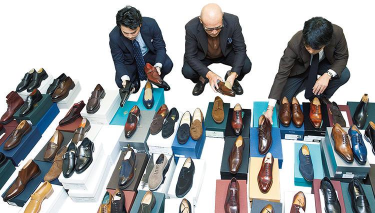 編集長、スタイリスト、ライターが「この秋欲しいビジネス靴」で喧々諤々の座談会
