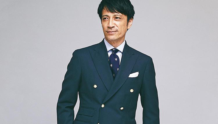 売れてるジャケットを新調して、いつもの仕事服をワンランクアップ!