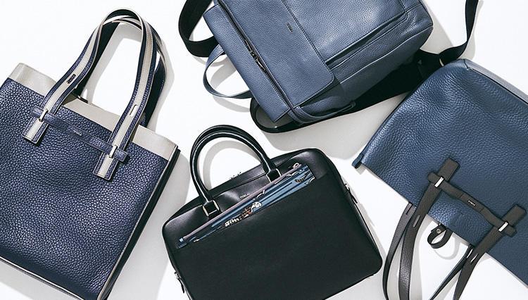 フルラの鞄は、どうしてこんなに仕事で使いやすいのか——?