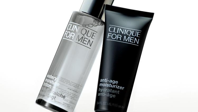 男性美容研究家 藤村岳の「朝刊よりもカガミの前の5分」VOL.05 春こそ肌ケア