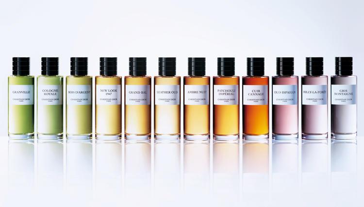 男性美容研究家 藤村岳の「朝刊よりもカガミの前の5分」VOL.12 似合う香り