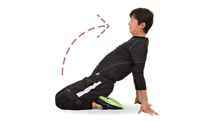【深堀式 体幹トレーニングvol.2】体幹トレーニング前後に必ず行いたい基本ストレッチ<前編>