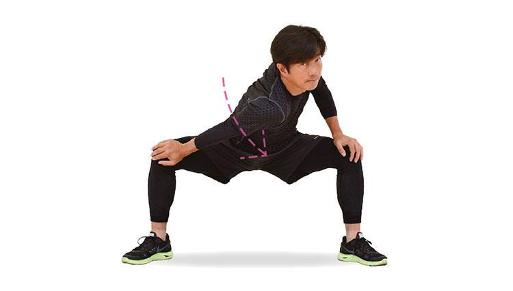 【深堀式 体幹トレーニングvol.3】体幹トレーニング前後に必ず行いたい基本ストレッチ<後編>