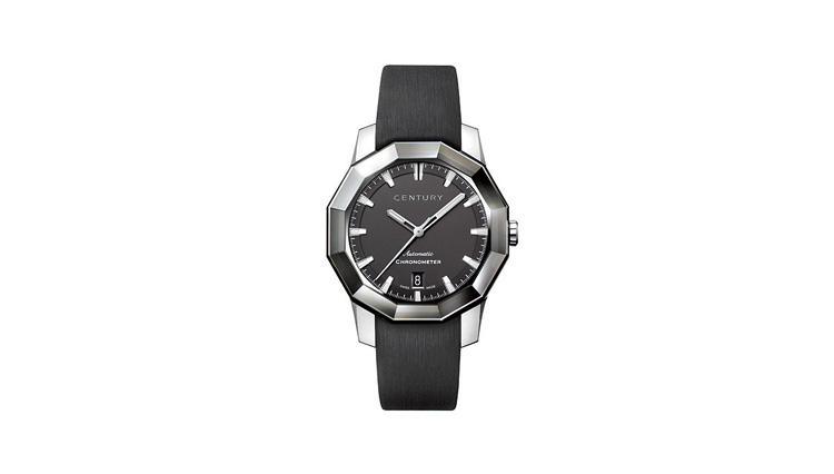 スイスの宝飾時計ブランド「センチュリー」が新モデルを発表