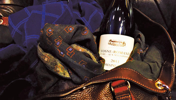 「JACKETREQUIRED.jp」がリニューアル! 豊富な銘柄を揃えワインを販売開始