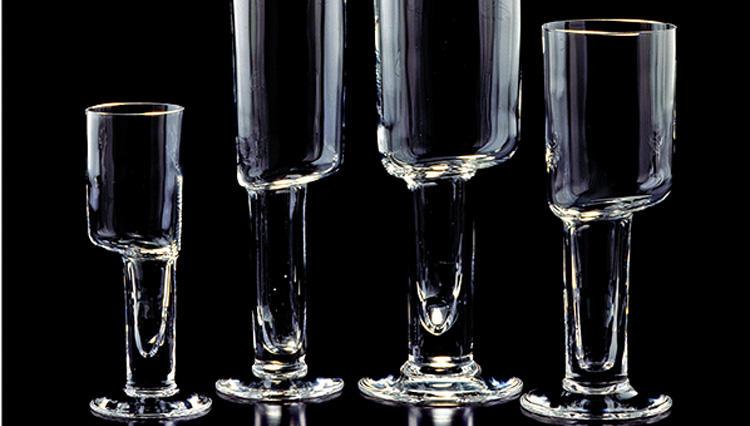 最高のグラスで最高の一杯を
