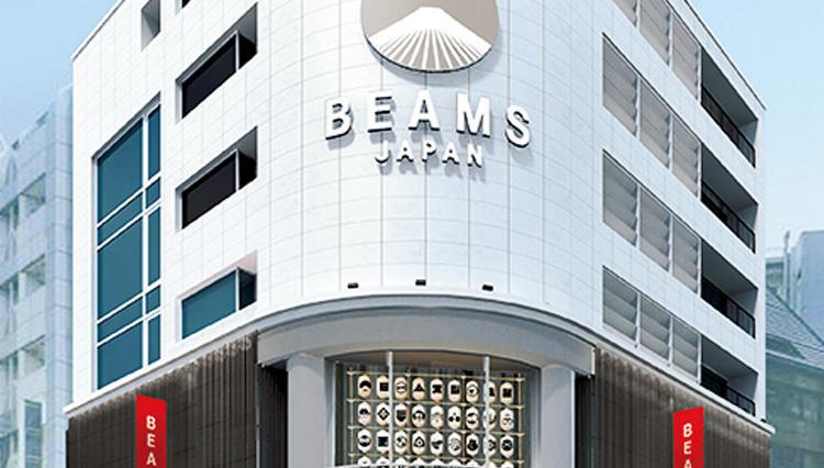 日本をブランディングする新プロジェクト「ビームス チーム ジャパン」スタート