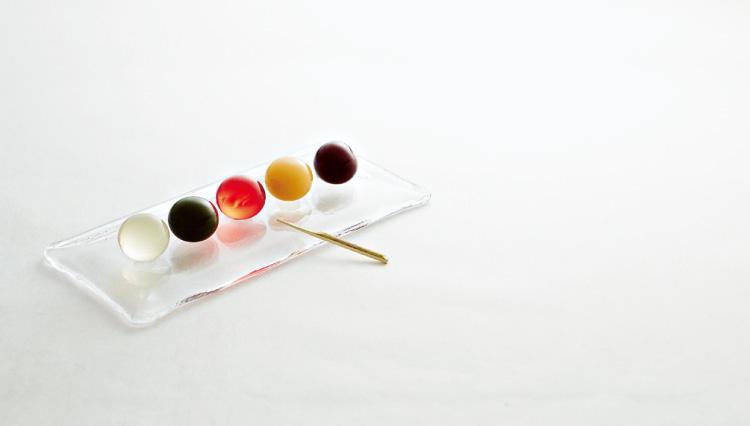 からだに美味しい和の知恵菓子「五穀屋」 が松屋銀座の和菓子売り場に出店