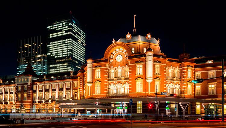 「東京ステーションホテル」開業101周年記念特別宿泊プラン