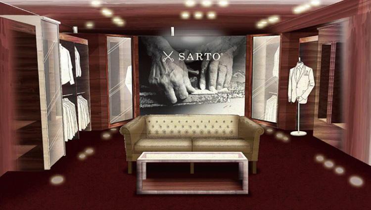 オーダースタイルリフォーム SARTO MEITETSUが新たにオープン