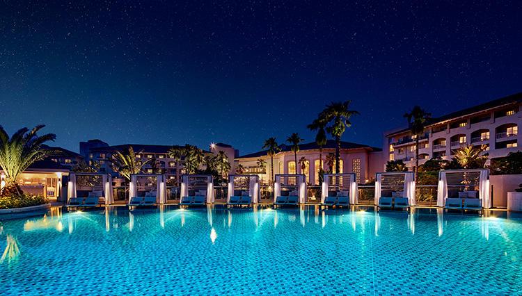 誰もが一度は泊まってみたい済州新羅ホテルが特別割引プランを販売