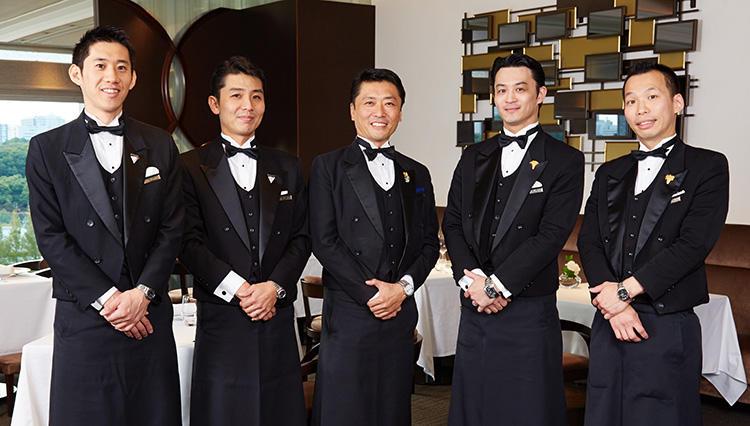一流ソムリエ厳選のワインが自宅に届く! パレスホテル東京の新サービス「選ワイン」