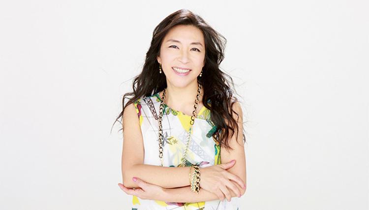 清涼感ある歌声に包まれて 小野リサさんのコンサートが開催!