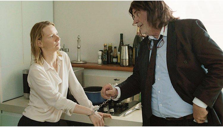 『ありがとう、トニ・エルドマン』ジャック・ニコルソンが惚れ込んだ独映画