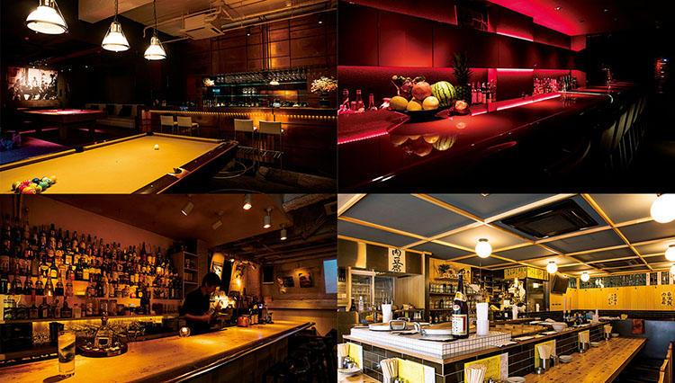 東京カレンダー編集長・日紫喜さんに聞いた「今、行くべき『東京の酒場』4選」